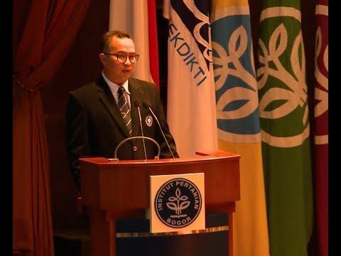 Rektor IPB Terpilih Periode 2017 - 2022 Mp3