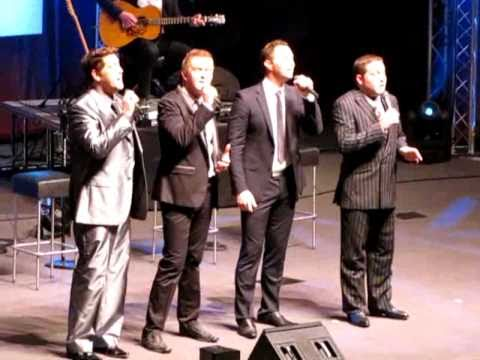 Ernie Haase & Signature Sound (I Thirst) 01-22-11
