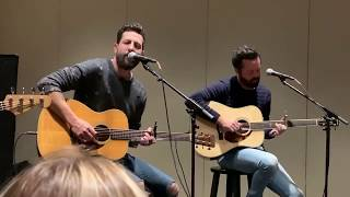 Old Dominion - ONE MAN BAND