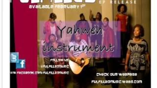 Yahweh Mali Music (Instrumental)