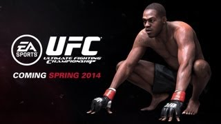 EA SPORTS UFC | Official E3 2013 Trailer | Feel The Fight