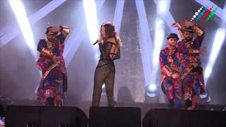 Фестиваль ЖАРА 2017