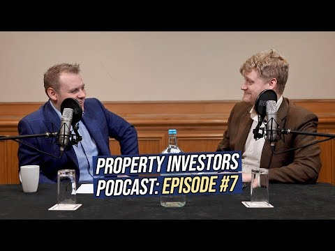 Is Commercial Property the FUTURE?   Property Investors Podcast #7
