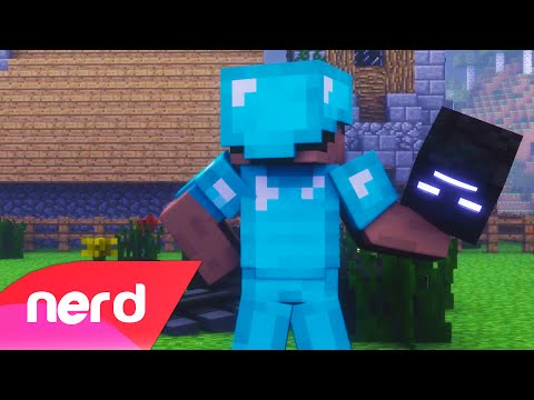 "Thumbnail: Minecraft Song | ""My House"" 
