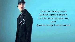 Nicky Jam   Hasta el Amanecer