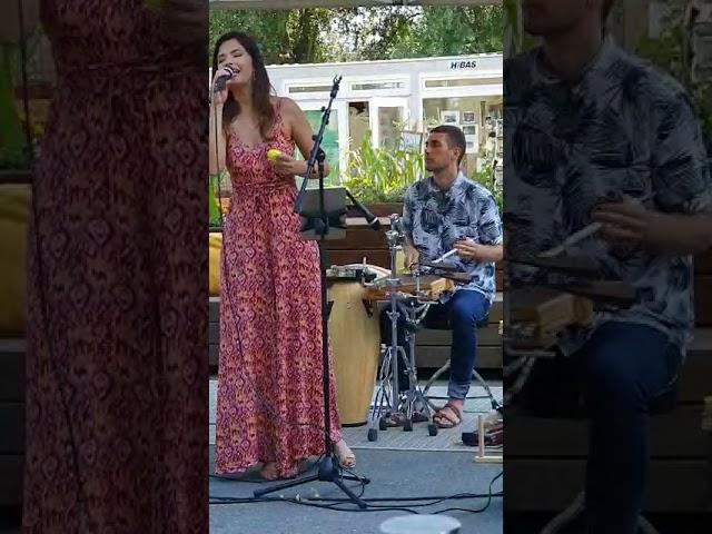 Bruna Santana Trio: Lamento Sertanejo