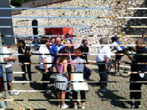 festa sport Mennea a Nettuno