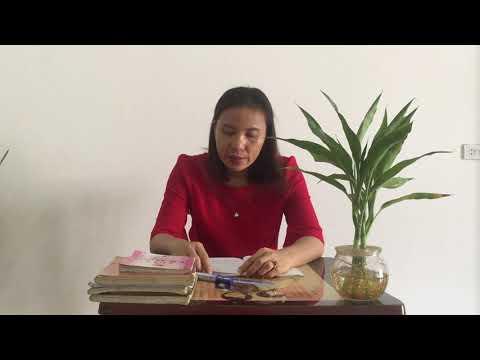 Chia sẻ về luật đất đai và thuế năm 2020