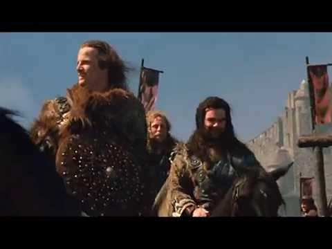 Queen Princes of the Universe (Highlander Tribute)