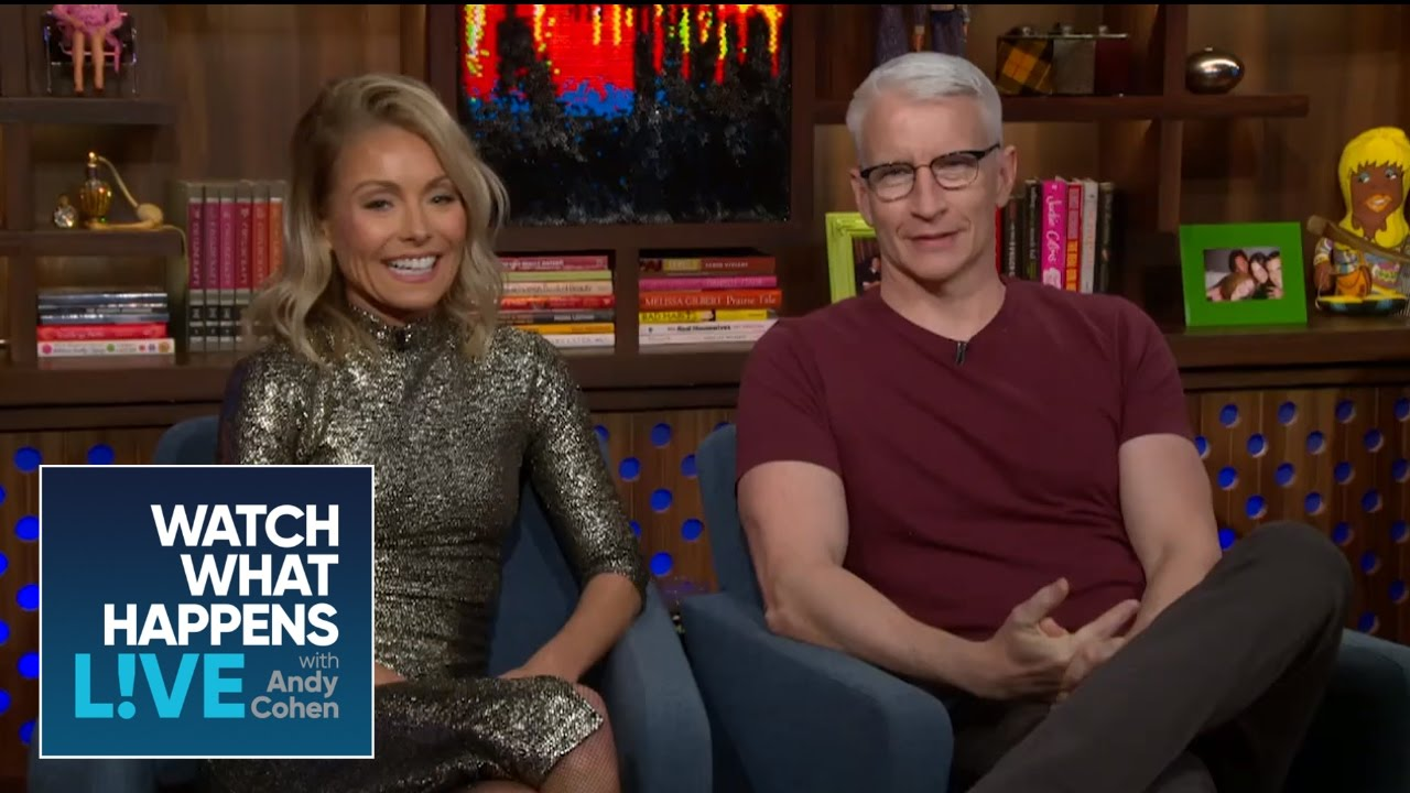 Anderson Cooper Teams Up With Andy Cohen on 'Millionaire': See ...