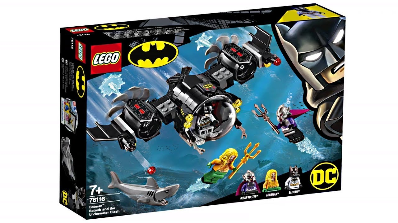 lego batman 2019 sets r i p lego dc super heroes too i. Black Bedroom Furniture Sets. Home Design Ideas