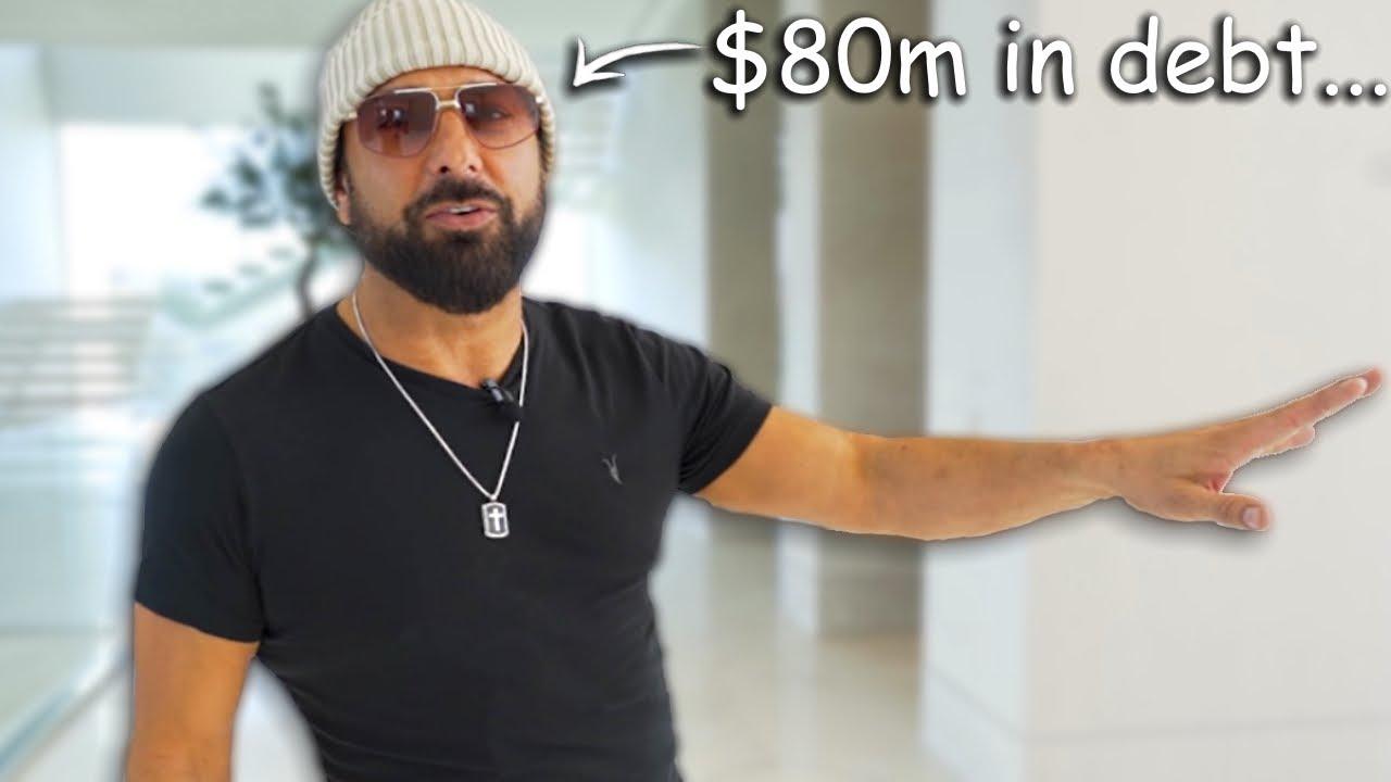 Download Terrible $500 Million Dollar Mega Mansion Tour