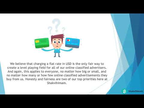 The Best Classified Site for Online Classified Advertising in USA