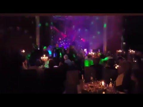 Die Weintor Silvesterparty 2015