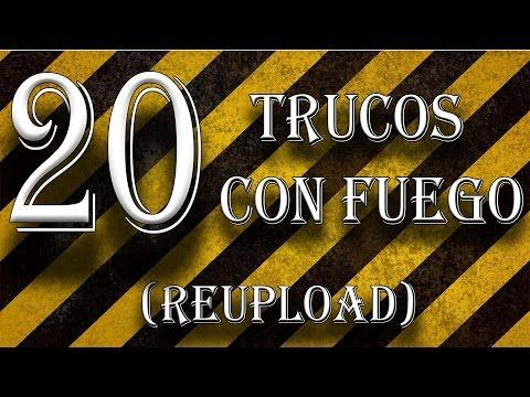 20 Experimentos Con Fuego - Reupload