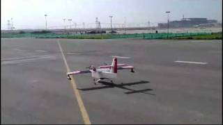 seagul ebi ahsan final college project rc aircraft based on cl 415 rc