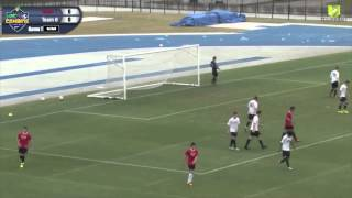 Sam Roca- #74- Defender- Player Highlights from 2014 USL PRO Soccer Combine
