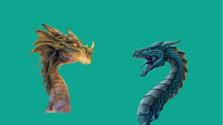 #DrawingHD #Colouring #Drawing #Dragon How to draw dragon for kid