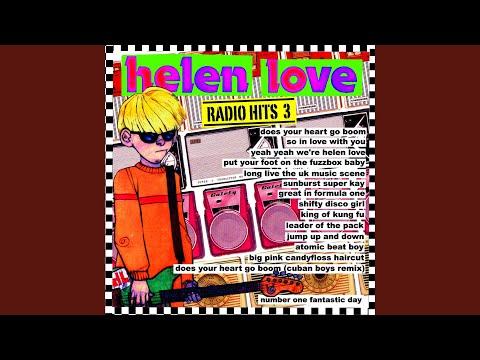 Yeah Yeah We're Helen Love