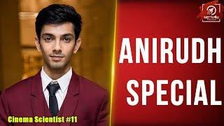Best BGMs Of Anirudh! Kaththi   Vedalam   3   Maari   VIP I TSK I #TopStarMichael I CS EP 11