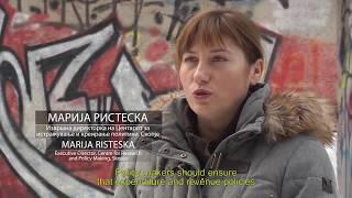 Gender responsive budgeting best practices in the former Yugoslav Republic of Macedonia