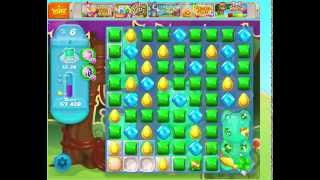 CANDY CRUSH SODA SAGA LEVEL 8