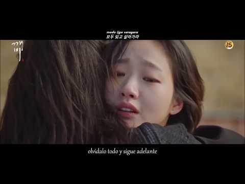 Ailee – I will go to you like the first snow - Goblin [도깨비] OST Part 9 Sub Español