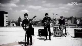 Zoom Beatles - 01 - I Saw Her Standing There