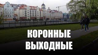 В России планируют объявить дополнительные выходные из-за сложной ситуации с коронавирусом