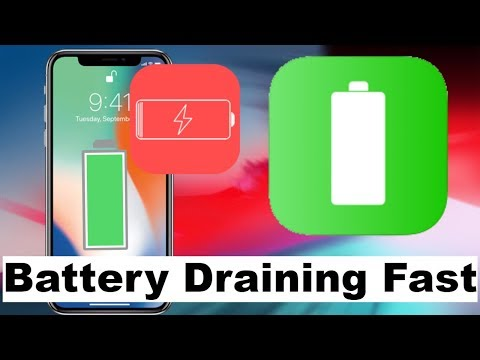 iOS 12.1.4 - Battery Draining Fast After Update iPhone [Fixed]