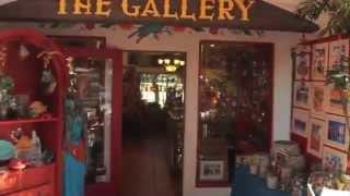 Bazaar del Mundo Shops Thumbnail