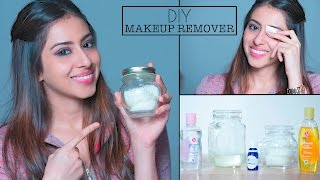 DIY Makeup Remover Pads | Non toxic Ingredients