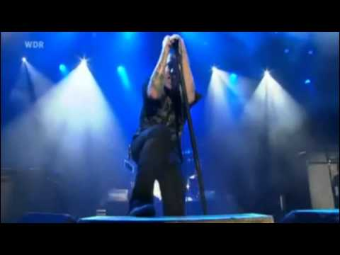 Billy Talent - The Ex - Live