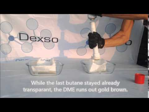 EXTRA EXTRACTION with DEXSO short version