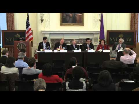 2011 Journal of Law & Business Symposium: Panel 2