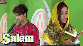 Video Musabaqoh Tilawatil Quran Oleh Harris Dan Sonia [Harris J 'Salam'] [28 Jun 2016] download MP3, 3GP, MP4, WEBM, AVI, FLV Oktober 2017