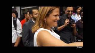 Melissa Mark- Viverito's Ribbon Cutting