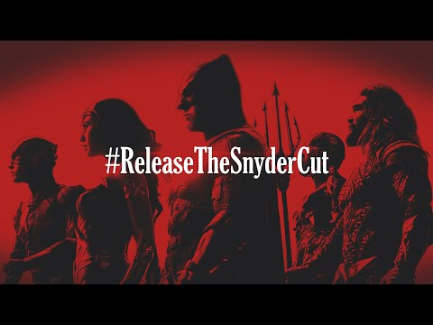 The Snyder Cut and the Power of Fandoms