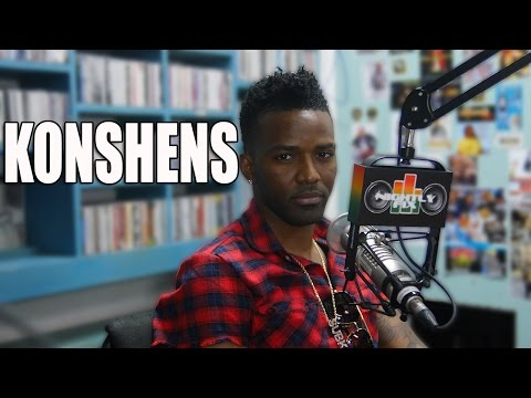 Konshens talks return to local scene, Masicka's progress & s