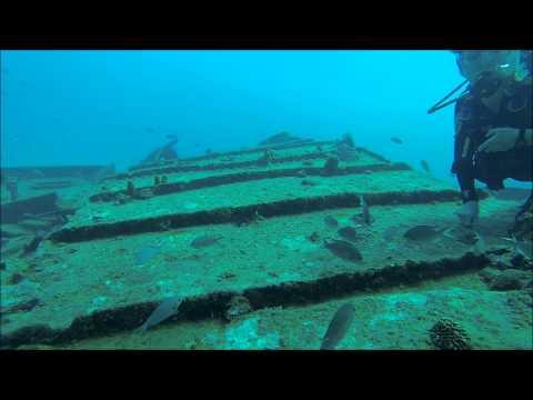 Aruba Dive Oct 2014