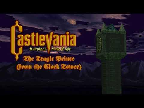Castlevania - The Tragic Prince (Metal Cover)