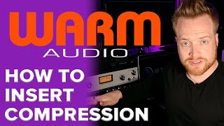 How To Set Up The WA73 Preamp and WA2A Compressor for Vocals