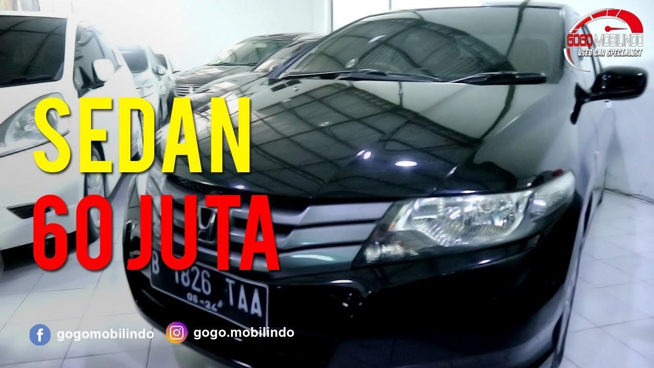Pilihan Sedan Jepang Dengan Harga 60 110 Juta Gogo Mobilindo Jual Beli Mobil Bekas Youtube