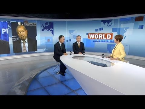 Expert On China-U.S. Trade Talks