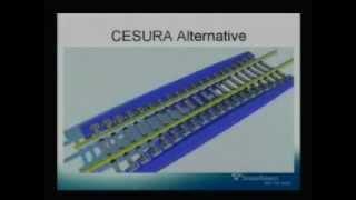 Floating Bridge Light Rail On Lake Washington Between Seattle And Bellevue, Wa Usa: How It Will Work