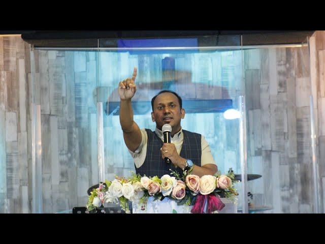 Join Us Tamil Worship Service | New Life Church Dublin |  Faithful God - Ps. Mathew 15-11-2020