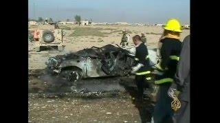 أرشيف غزو العراق - الطريق إلى بغداد.. مغرب الأرض ج1