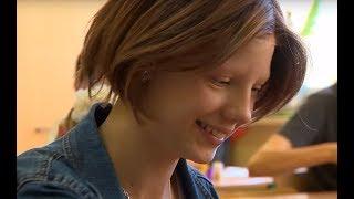 Siostra i koleżanka z klasy miały to samo marzenie - żeby Kasia miała piękne włosy [Drzewo marzeń]