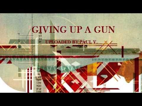 Aaron Sprinkle - Giving Up The Gun