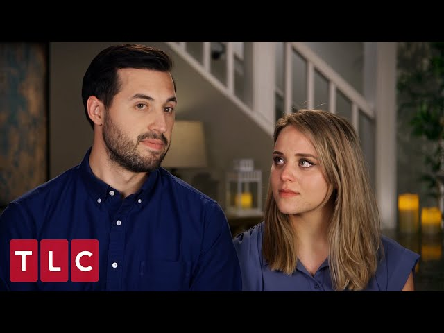 Jinger and Jeremy Discuss Their Miscarriage   Counting On
